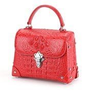 women's crocodile skin leather bags_jhmalls